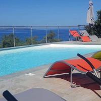 Residence Arinella, hotel in Farinole