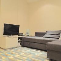 Chic 1-Bed Brixton pad