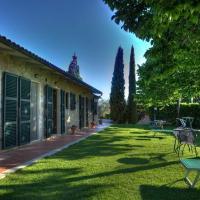 Agriturismo Poggio del Drago, hotel in Montemerano