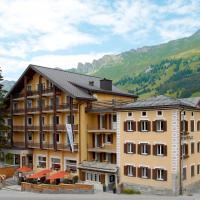 Hotel Alpina Parpan, hotel in Parpan