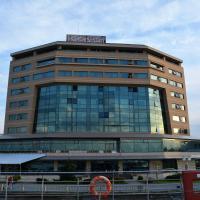 Hotel Esplanada, hotel in Tulcea