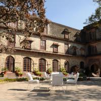 Palace Hotel - Bikaner House, hotel in Mount Ābu