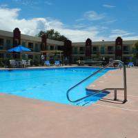 Days Inn by Wyndham Santa Fe New Mexico, hotel in Santa Fe