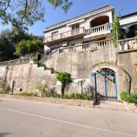 Apartment Graciela, hotel in Ubli