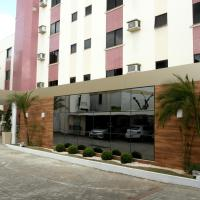Palace Hotel Campos dos Goytacazes