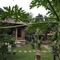 Dina Home Stay, Hotel in Jatiluwih