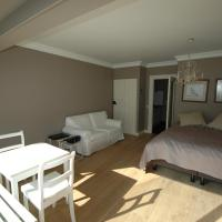 Studio in Het Zoute, hotel in Zoute, Knokke-Heist