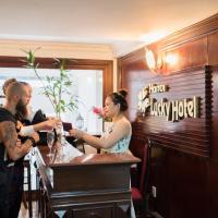 Hanoi Lucky II Hotel, hotel u Hanoju