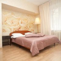 Kvart-Hotel Gorky Park