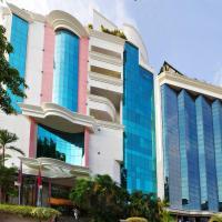 Residency Tower, hotel in Trivandrum