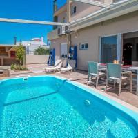 Kalithies Village Villa, отель в городе Калитея (Родос)