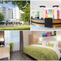 Tryp Bochum Wattenscheid, hotel in Bochum