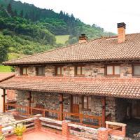 Casa Gayón, hotel in Pola de Allande