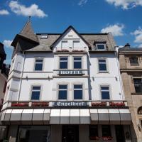 Hotel Engelbert, Hotel in Iserlohn