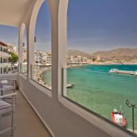 Nereus Luxurious Suites