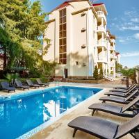 Black Sea Guest House, hotel in Adler City Centre, Adler