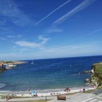 San Ciprian Atico Playa by I Love Norte