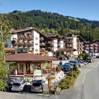 Lifthotel, отель в городе Кирхберг-ин-Тироль