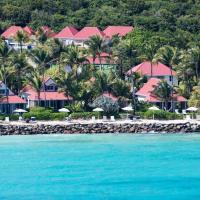 Les Ilets De La Plage, hotel in Gustavia