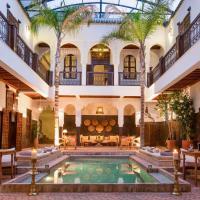 Riad Kasbah & Spa