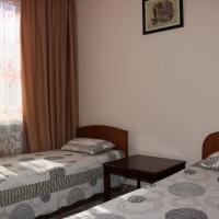 Mini Pansionat Kalinka, hotel in Cholpon-Ata