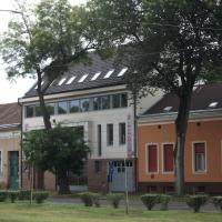 Minerva Panzió, hotel in Debrecen