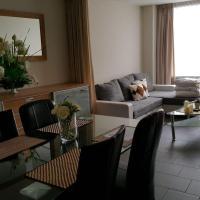 Apartment + Studios Insulinde, hotel en Tilburg