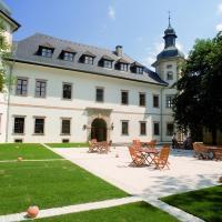 JUFA Hotel Schloss Röthelstein, Hotel in Admont