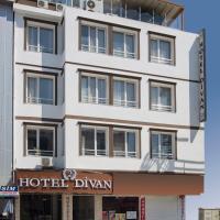 Divan Otel Antakya, отель в Хатае