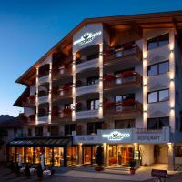 Hotel Schwarzer Adler, Hotel in Nauders