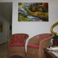 מלון הגעתון, מלון בנהריה