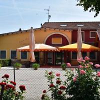 Agriturismo Paradiso, hotell i Sarego