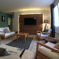 Domaine de la Loge, hotel in Flacey-en-Bresse
