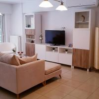 Apartment in the Historical Center of Athens