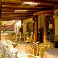 Hotel Viola, hotel in Caramanico Terme