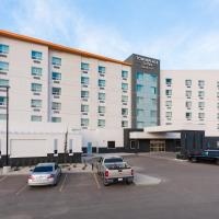 TownePlace Suites by Marriott Edmonton South, hotel in Edmonton