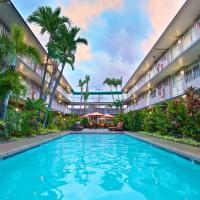 Pacific Marina Inn, hotel in Honolulu