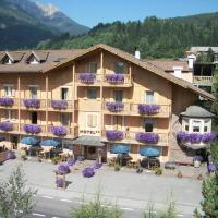 Hotel Vallechiara, hotel in Moena