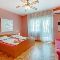 Rooms with a parking space Mali Losinj (Losinj) - 9681