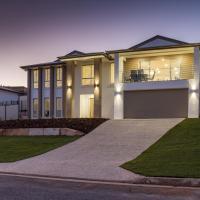 Brand New Executive Living, hotel em Bundamba
