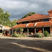 Garden House, hotel em Vilcabamba