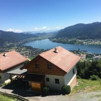 Mathiasl Wellness-Ferienhäuser