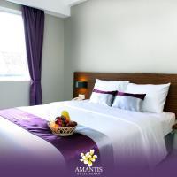 Amantis Hotel, hotel in Demak