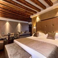 Rosa Salva Hotel