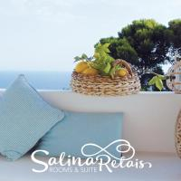 SalinaRelais Rooms&Suite, hotel in Malfa