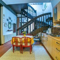 Rothauer Apartments
