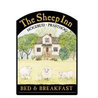 The Sheep Inn B&B, hotel in Arvika