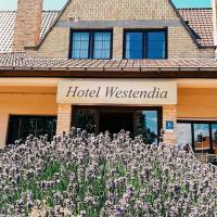 Hotel Westendia, hôtel à Westende