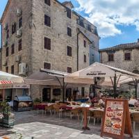 Hotel Rendez Vous, hotel in Kotor