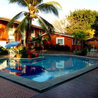 Hotel San Joaquin SA de CV